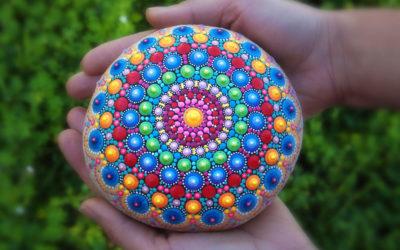 21 giorni di Mandala e Geometria Sacra