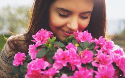 NEW! 21 Giorni di Flowering e Fiori per l'Anima